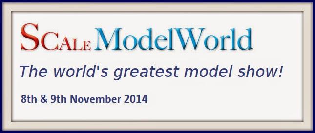 Telford Model Show 2014