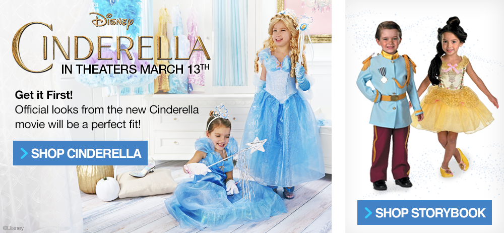 cinderella%2Bmagical%2Bparty Enter for a Chance to Win BirthdayExpress.com's Most Magical Princess Party Giveaway