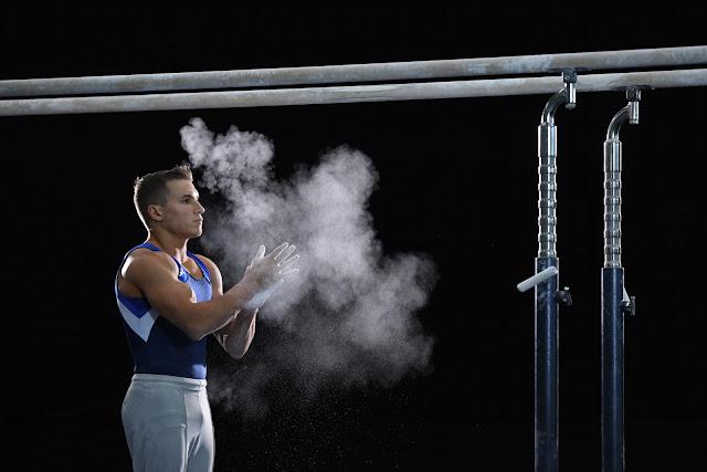 Nikon D5 use in capturing gymnastic shots