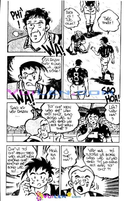 Jindodinho - Đường Dẫn Đến Khung Thành III  Tập 43 page 20 Congtruyen24h