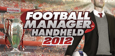 download Football Manager Handheld 2012 apk
