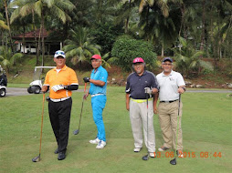 Damai Golf and Country Club, Kuching