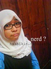 hashikin fuhairah :D