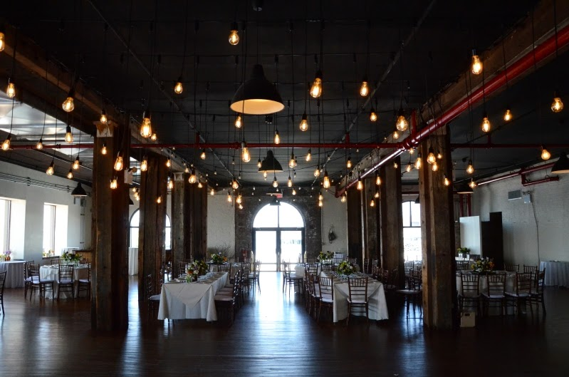 Universal Light And Sound Recent Events Liberty Warehouse - Individual pendant lights