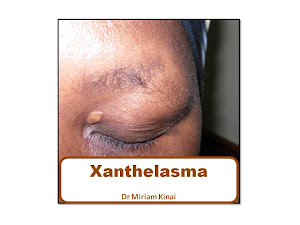 Xanthelasma Book