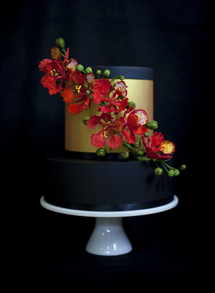 Cake Decorating Classes Queensland : Marianna s Caking Me Crazy: A Take on Cake with: Eleanor Heaphy of Cakeage Cake Craft ...