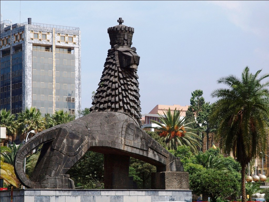 Addis Ababa Ethiopia  city photos : Ethiopia Addis Ababa The Highest capital of Africa | free ...