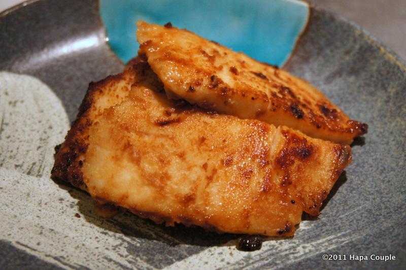 Dukan ing in hawaii dukan misoyaki opah for Opah fish recipes