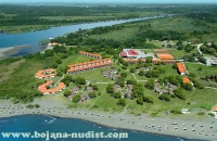 ada bojana summer 2013 lowe price apartments bojana nudist  club big discount for members