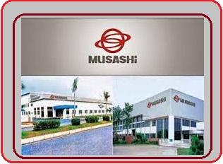 Info Lowongan Kerja Pabrik PT.MUSASHI PART INDONESIA