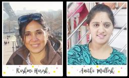 Blog Coordinators