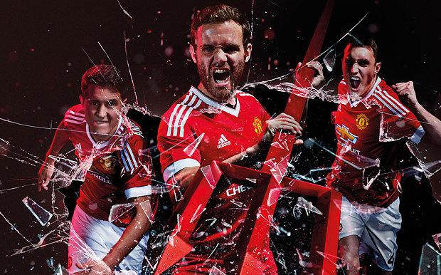 Manchester United, el más valioso de la Premier League