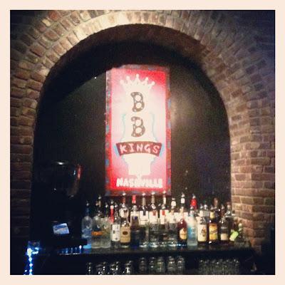 BB King's Nashville