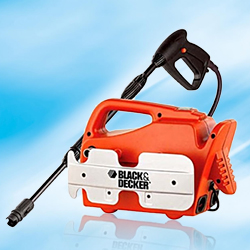 Black & Decker PW1300C Pressure Washer (1.7HP) Online, India - Pumpkart.com