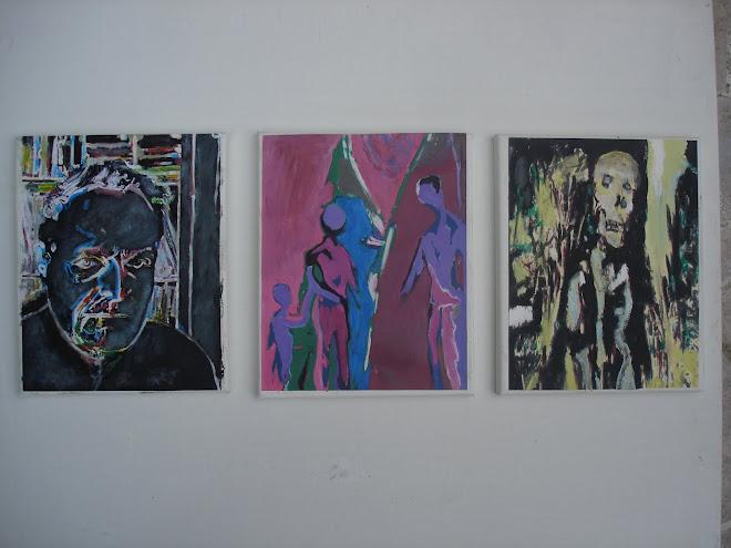 Mémoire des pierres 1962-2012