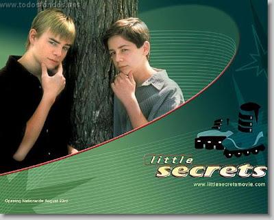 david y phillip de pequeños secretos
