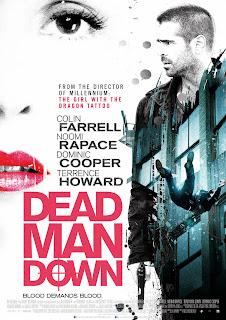 Dead Man Down 2013 Torrent