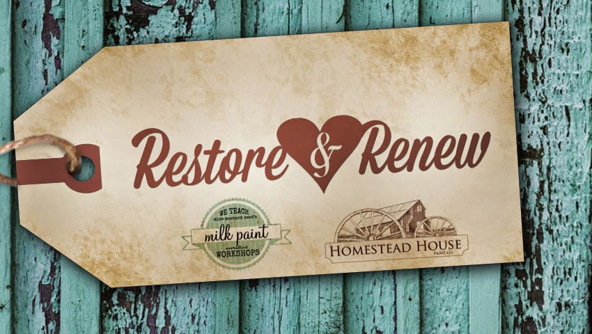 Restore and Renew