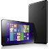 Lenovo ThinkPad 8: A portable tablet with Think capabilities for the savvy business traveler!
