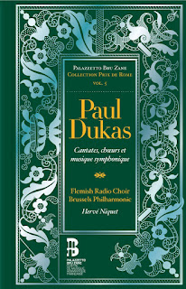 Paul Dukas - Palazzetto Bru Zane