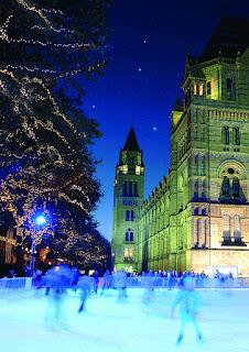 Cosas para hacer en navidad en Londres