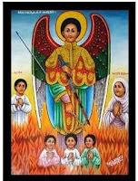 Saint Gebriel Miracles in Ethiopia