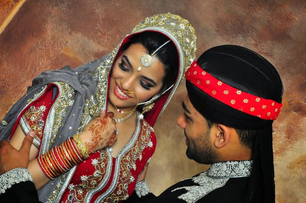 Punjabi Wedding Photography