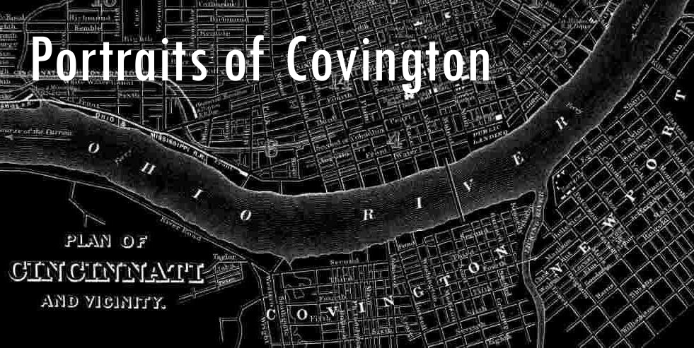 Portraits of Covington
