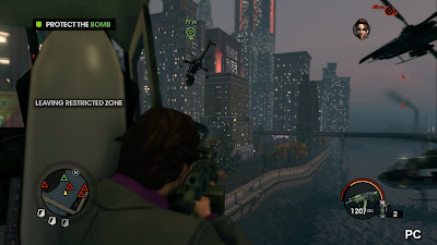 Saints Row The Third PC Game (4)
