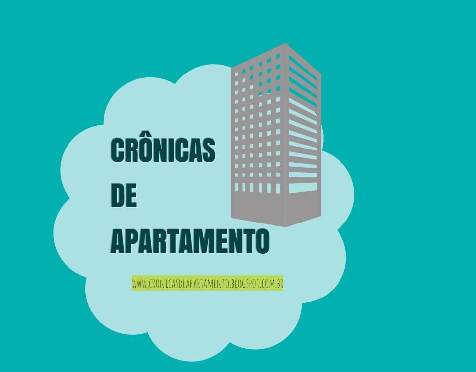 Crônicas de Apartamento