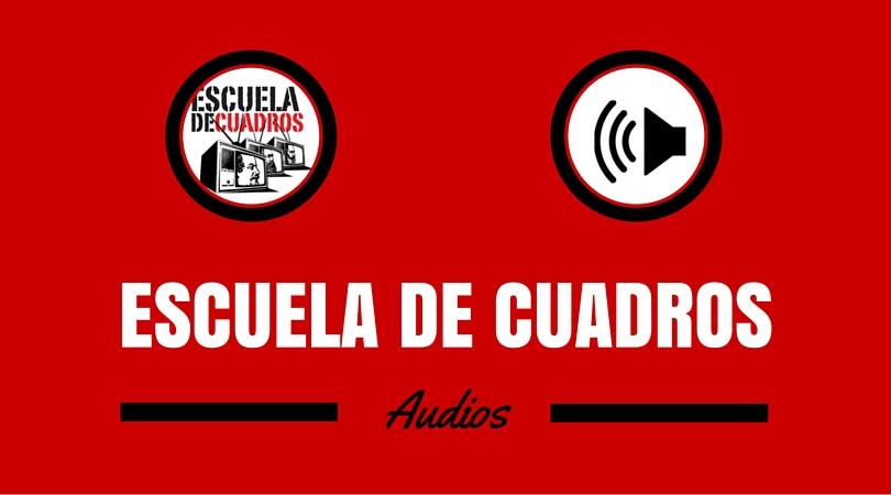 DESCARGA ESCUELA DE CUADROS EN MP3