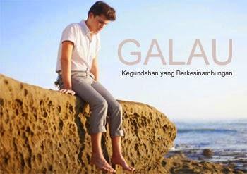 Gambar Cowok Ganteng Galau Status BBM FB Wallpaper Terbaru Sedih