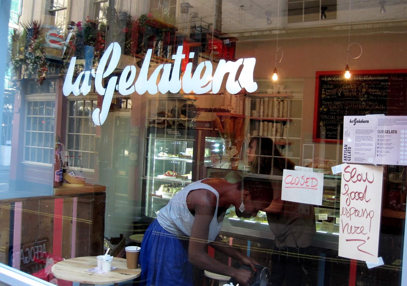 come · con · ella: 'sicilian brioche breakfast' at la gelatiera