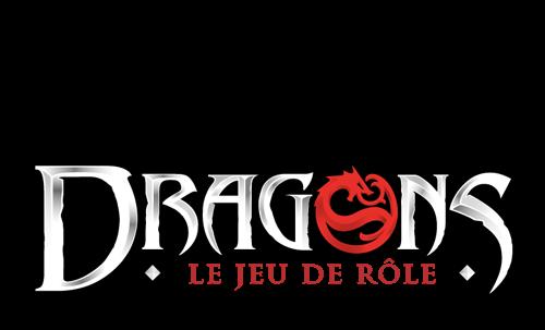 DRAGONS - Le jeu de rôle