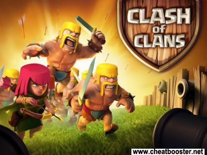 Clash of clans hacks cheats v10 0b free torrent download, Bring your