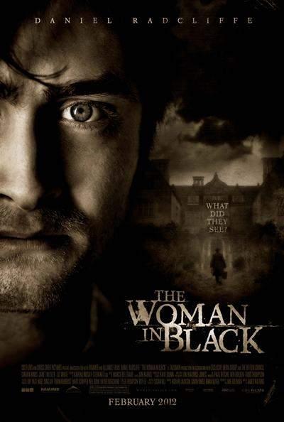 La Mujer de Negro DVDRip Subtitulos Español Latino Descargar 2012