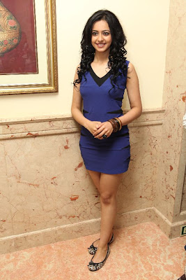 rakul preet singh spicy at event