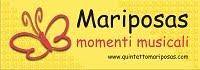 Mariposas Musica Matrimoni