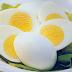 Manfaat Telur Rebus di Pagi Hari