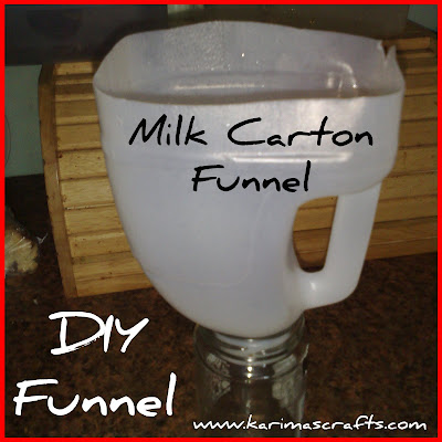 funnel milk carton muslim blog