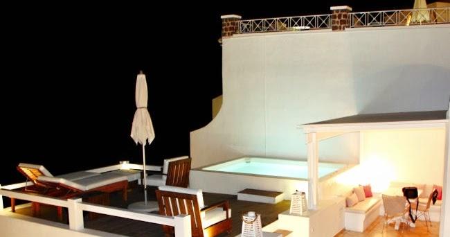 Santorini Luxury Hotels Honeymoon