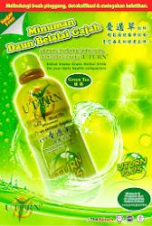 Minuman Kesihatan Terhebat