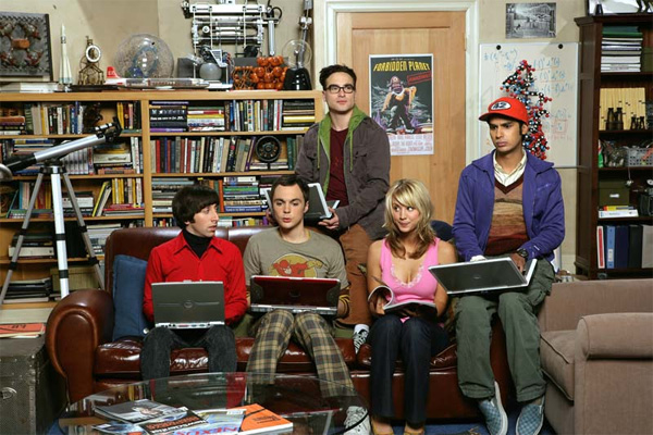 10 series icónicas para los Geeks