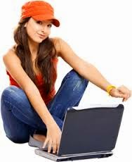 beginner making money online