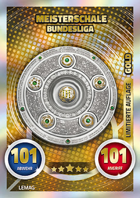 Match Attax 16//17 2017-176-Stefan Lex