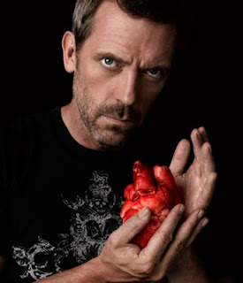Hugh Laurie heart life drugs photo