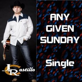 J.R. Castillo - Any Given Sunday