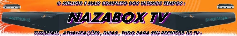 NAZABOX