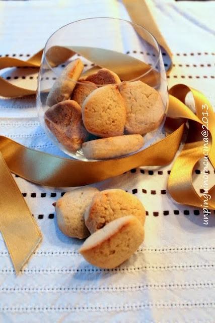 biscottini al miele