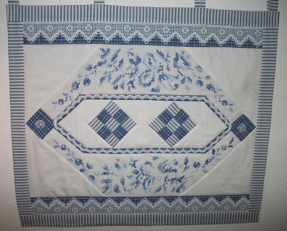 Quappwurms quilts: dezember 2011